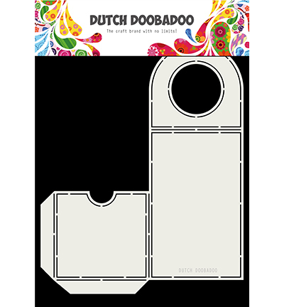 Dutch Doobadoo - Card Art - Bottle label - 470.713.716