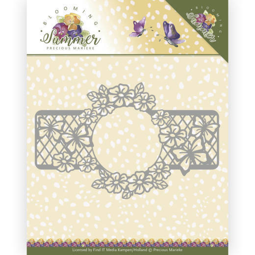 Precious Marieke - Die - Blooming Summer - Blooming Border - PM10158