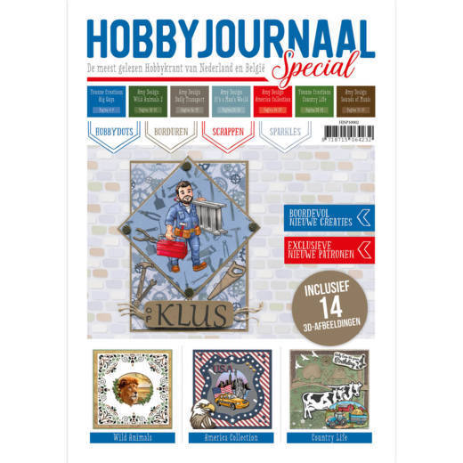 Hobbyjournaal - Special - HJSP10002