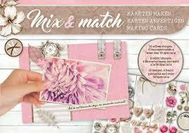 Studio Light - Kaarten - Mix & match - With sympathy - MMBOEKSL04