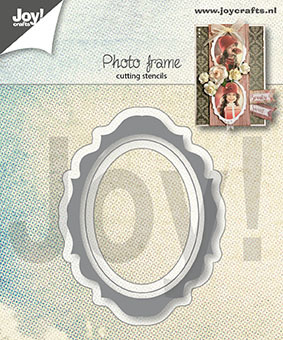 Joy! crafts - Die - Photo frame - 6002/1309