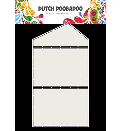 Dutch Doobadoo - Card Art - Envelope slant - 470.713.335