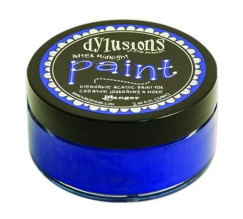 Ranger - Dylusions paint: After Midnight - DYP50940