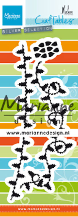 Marianne Design - Die - Craftables - Christmas lights - CR1486