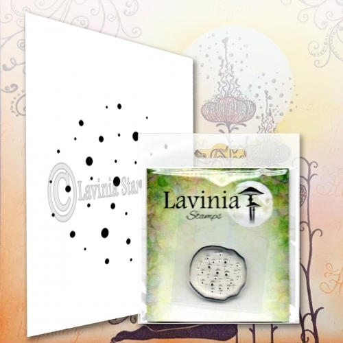 Lavinia Stamps - Clearstamp - Mini Dots - LAV585