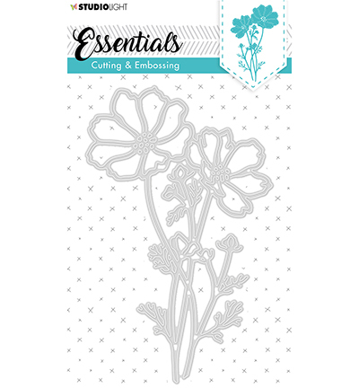 Studio Light - Die - Essentials - STENCILSL259