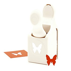 Martha Stewart - Figuurpons - Royal butterfly - M283011