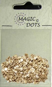 Nellie Snellen - Magic Dots: Goud - MD002