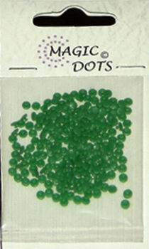 Nellie Snellen - Magic Dots: Groen - MD003