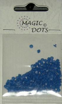 Nellie Snellen - Magic Dots: Blauw - MD005