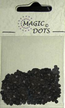 Nellie Snellen - Magic Dots: Zwart - MD006
