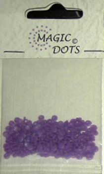 Nellie Snellen - Magic Dots: Paars - MD008