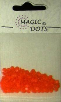 Nellie Snellen - Magic Dots: Oranje - MD009