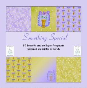 Design House - Paperpack - Something Special - 1606