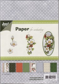 Joy! crafts - Paperpack - No. 05 - 6011/0005
