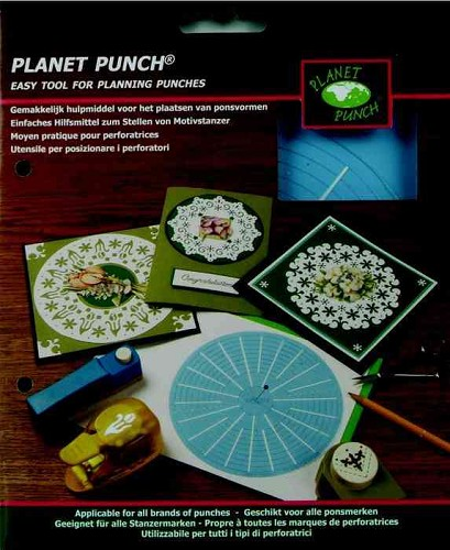 Pronty - Planet Punch - Cirkel 12-24