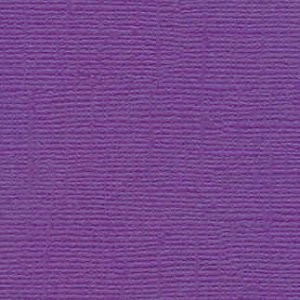 CreaMotion - Bazix - Linnenkarton - 135 x 270mm: Purple rain - 7212