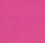 CreaMotion - Bazix - Linnenkarton - 135 x 270mm: Hot pink - 7216