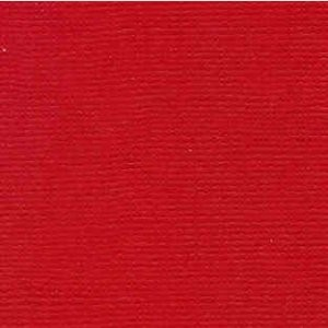 CreaMotion - Bazix - Linnenkarton - 135 x 270mm: Crimson - 3200