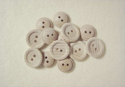 Hoca - Knopen - Favorite Findings - Buttons: Wood - 510