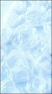 Marianne Design - Flower Ribbons: Off white mix - FR1113