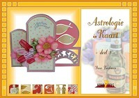 Card Deco - Hobbydols - No. 12 - Astrologie in kaart deel 2