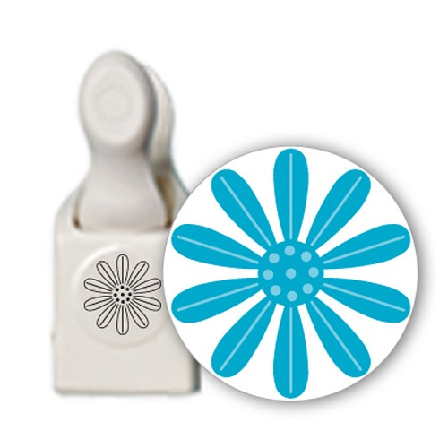 Martha Stewart - Figuurpons - Pop-up Daisy - 42-30004