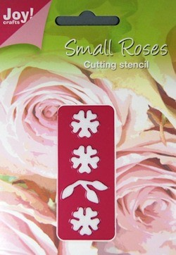 Joy! crafts - Die - Small Roses