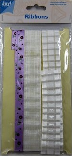Joy! crafts - Ribbons - romantisch - 6300/0312