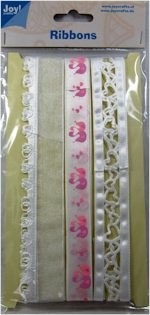 Joy! crafts - Ribbons - baby 1 - 6300/0311