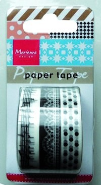Marianne Design - Paper tape - Music - PT2302