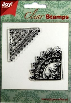 Joy! crafts - Clearstamp - Kerst 3 - 6410/0053