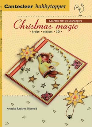 Cantecleer - Hobbytopper - Christmas Magic