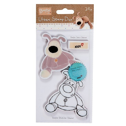Boofle - Cling stamp - For You - BOF907105