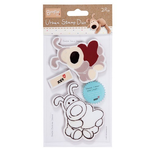 Boofle - Cling stamp - Amore - BOF907103