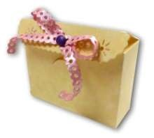 Cheery Lynn Design - Die - Tiny Treasure Box - B271
