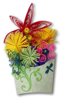 Cheery Lynn Design - Die - Scalloped Party Favor Box