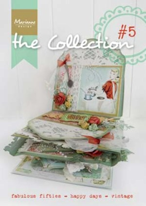 Marianne Design - The Collection - No. 05