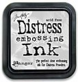 Ranger - Distress Ink: Embossing Ink (clear)