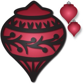 Dee`s Distinctively - Die - Ornament Overlay 1 (large)