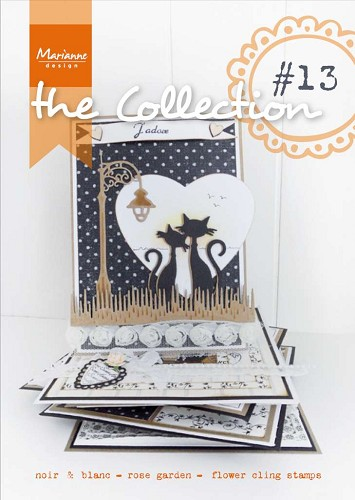 Marianne Design - The Collection - No. 13 - CAT1313