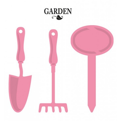 Marianne Design - Die - Collectables - Garden - COL1346