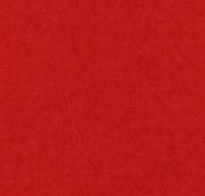 Card Deco - LinnenArt - 305 x 305mm: Rood - SC0013