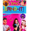 Epic Band it - Boek