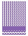 Couture Creations - Embossingfolder - Chevron