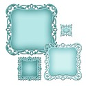 Spellbinders - Die - Nestabilities - Luscious Labels One