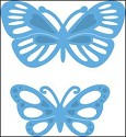 Marianne Design - Die - CreaTables - Tiny`s Butterflies 2