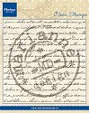 Marianne Design - Clearstamp - Tekst - CS0940