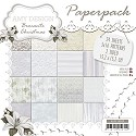 Card Deco - Amy Design - Paperpack - Brocante Christmas
