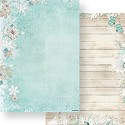 Studio Light - Achtergrondpapier - Sweet Winter Season - Unforgettable Winter Memories - BASISSWS205